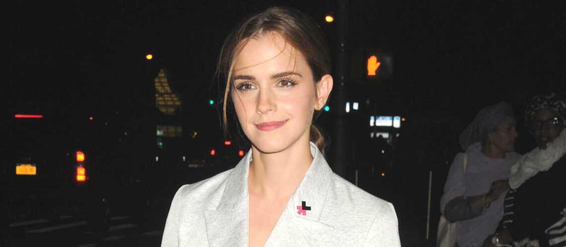 Emma Watson: féministe engagée et menacée