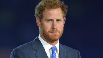 Prince Harry: le terroriste qui le voulait roi a été condamné