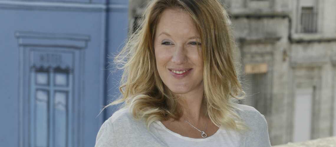 Ludivine Sagnier, future maman pour la troisième fois