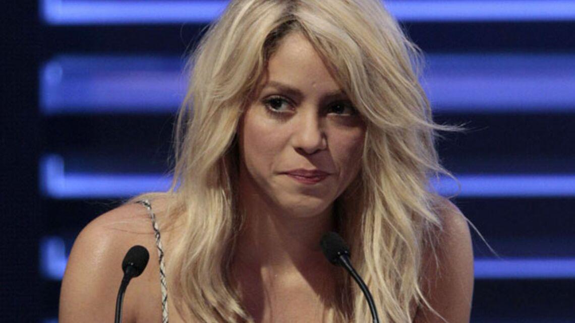 Vidéo- Shakira nous donne chaud