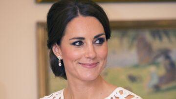 Coiffure de star: Princesse Kate