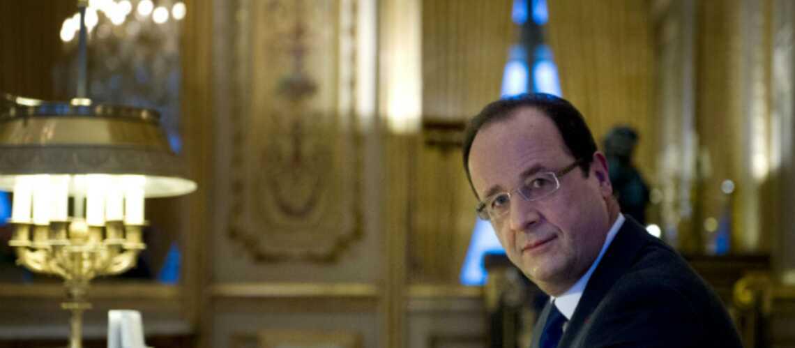 Pas de vacances pour François Hollande