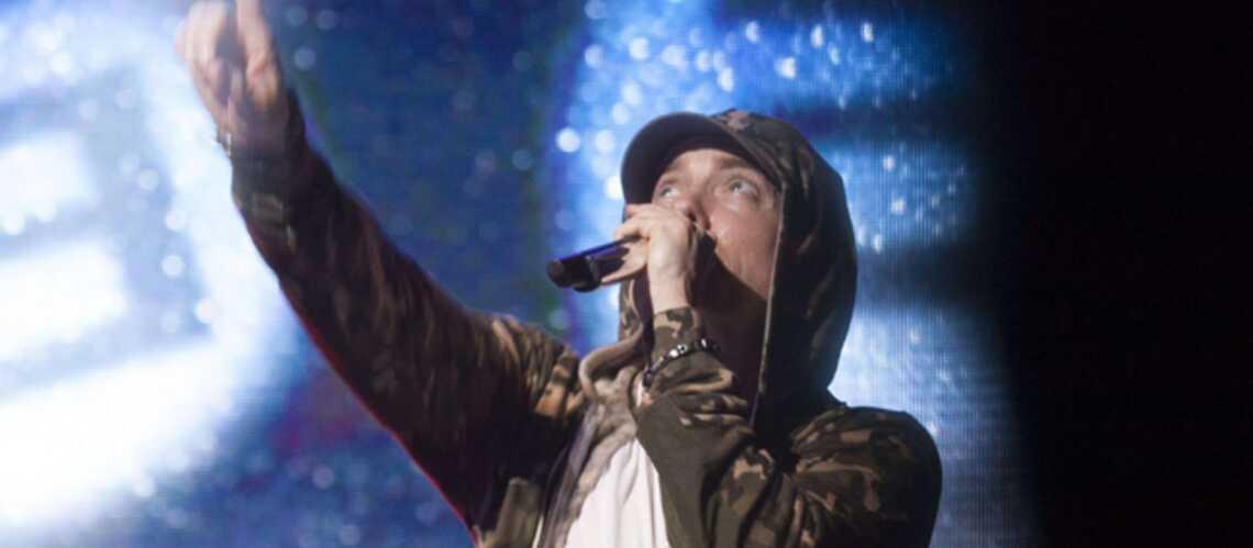 Eminem: l'homme qui valait 2 millions