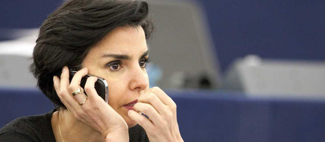 Rachida Dati privée de téléphone par l'UMP