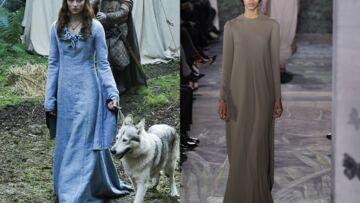 Le secret des costumes de Game of Thrones