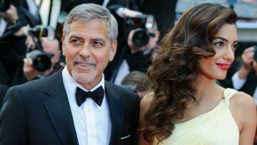Amal et George Clooney sont à Paris: assistera-t-elle à la cérémonie des César?