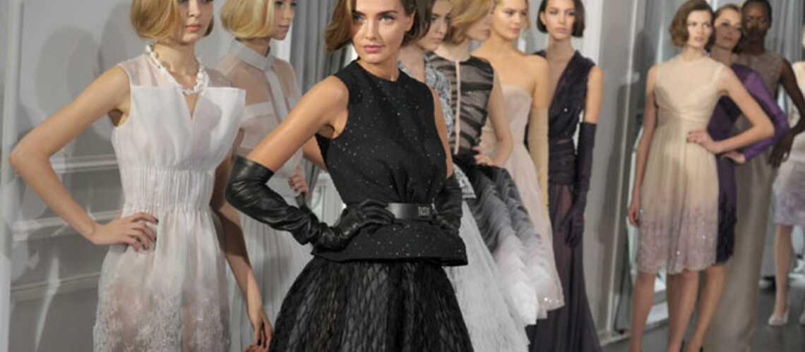 Tendance des défilés – Le chic ultime selon Dior Haute couture