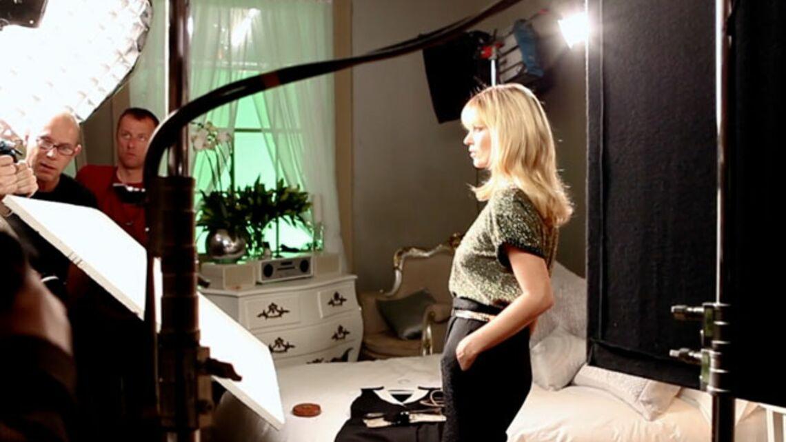 Vidéo – Kate Moss égérie Mango