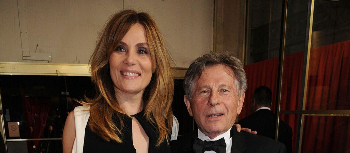 Emmanuelle Seigner défend Roman Polanski et dénonce «la bêtise humaine»