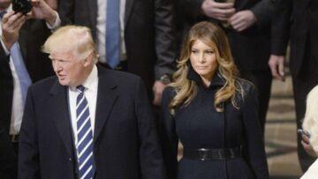 PHOTOS – Quand Melania Trump s'inspire de Catherine Deneuve, après Jackie Kennedy