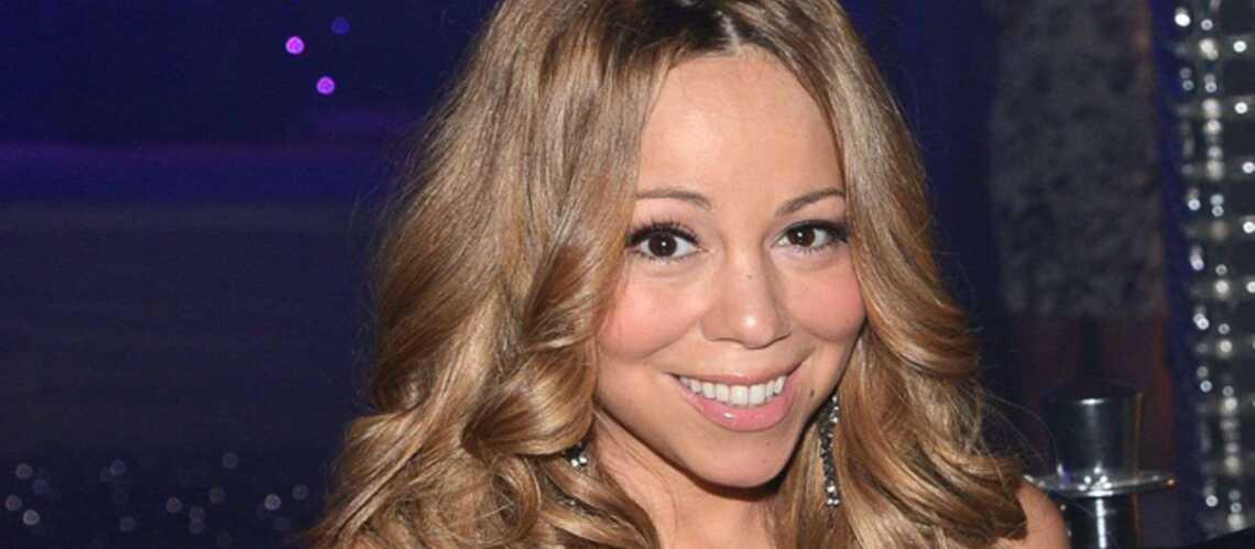 Mariah Carey devient juge et partie