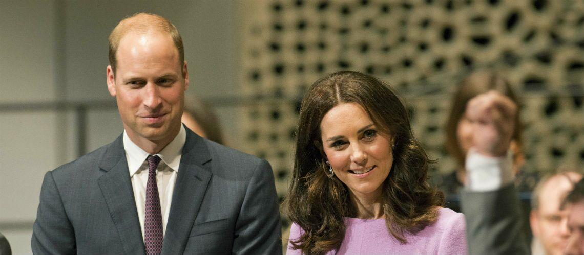 Kate Middleton et le prince William recrutent: la petite annonce a du succès
