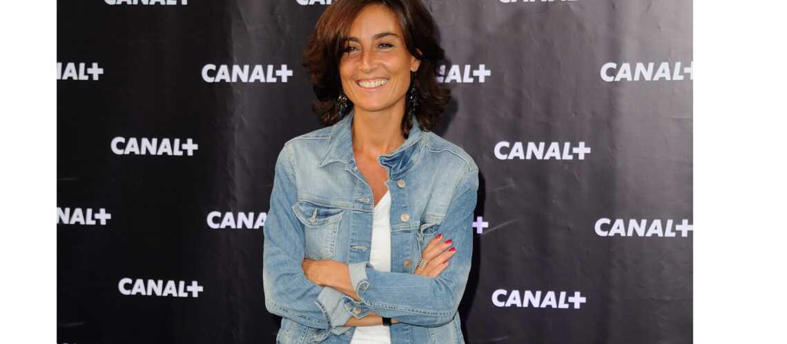 Nathalie Iannetta évacue les rumeurs concernant François Hollande