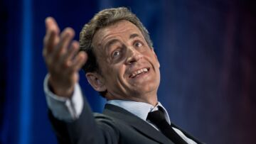 Nicolas Sarkozy: sa popularité au plus bas
