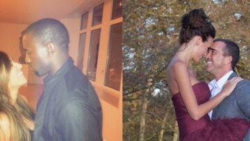 Kim Kardashian et Jade Lagardère: mariées comblées