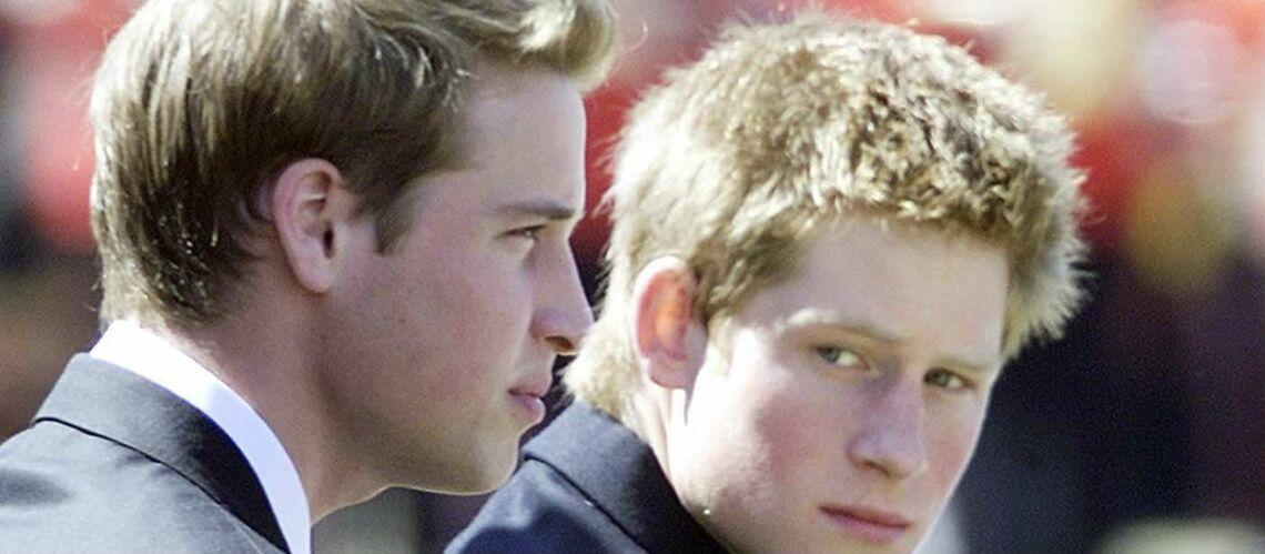 Quand le prince William voulait se tuer en moto après la mort de Diana