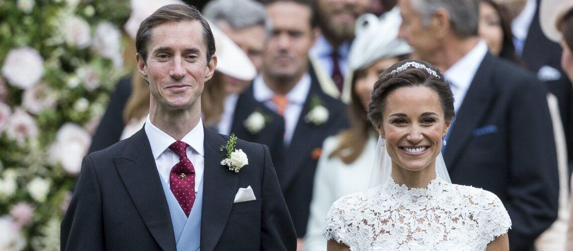 Pippa Middleton humiliée le jour de son mariage par un ami de James Matthews