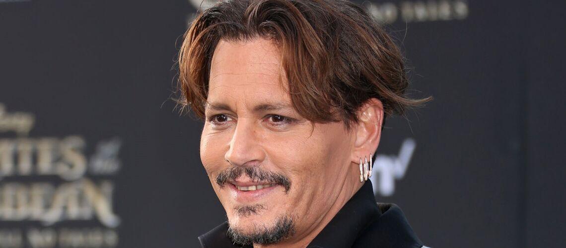 Pirate des Caraïbes 5: le caprice de Johnny Depp qui a failli faire capoter le film