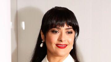 «Le massage de l'enfer»: Salma Hayek dévoile l'agression sexuelle qu'elle a subie en Autriche