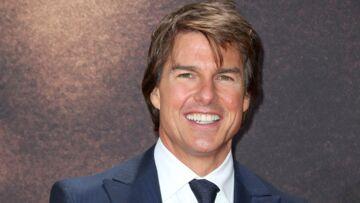 Tom Cruise parle de sa fille Suri, et c'est très rare