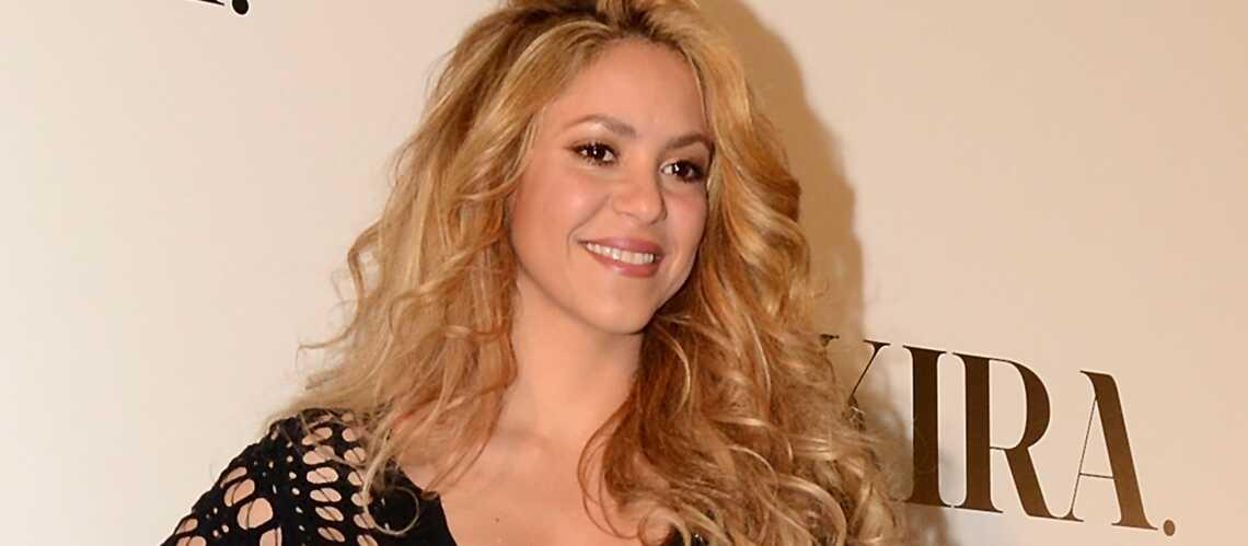 Shakira, éclectique pour son nouvel album