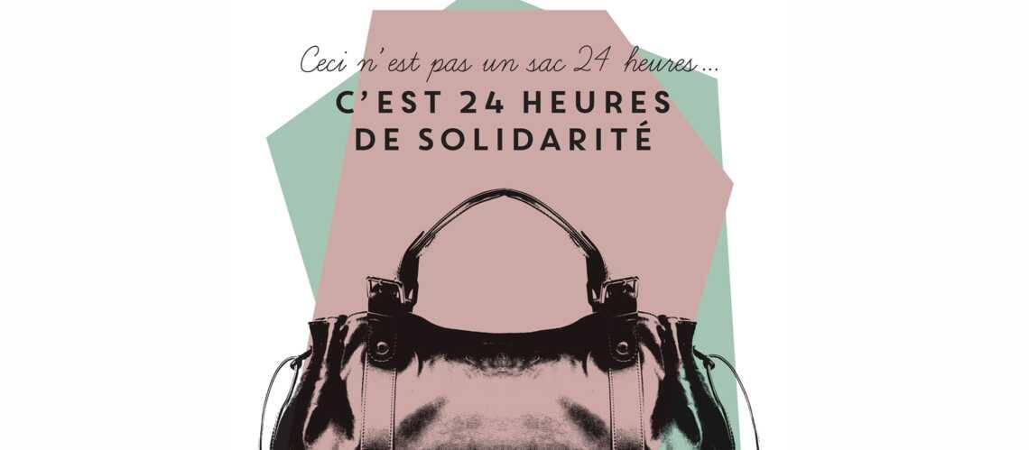 """""""24 heures"""" de solidarité pour les femmes"""