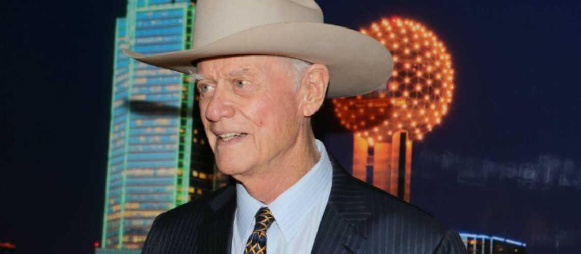 Dallas: Larry Hagman est mort