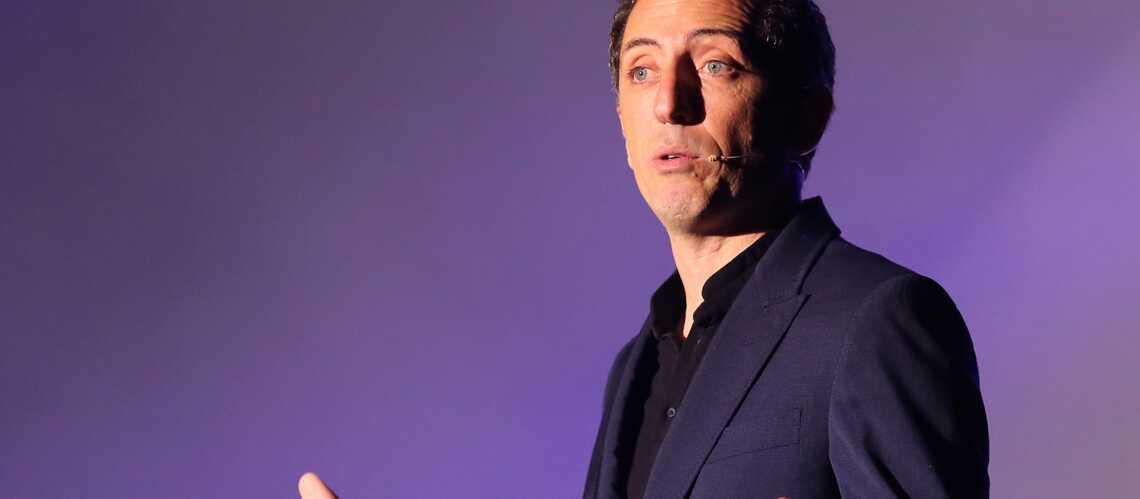 Gad Elmaleh: tant qu'il aura des idées…