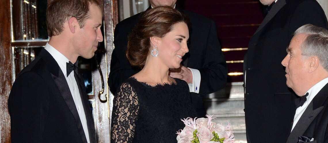 Princesse Kate, de si jolies rondeurs