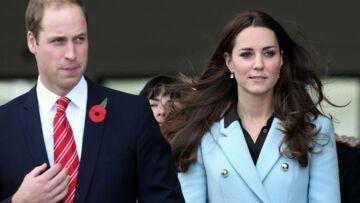 Kate et William émissaires de charme en Chine?