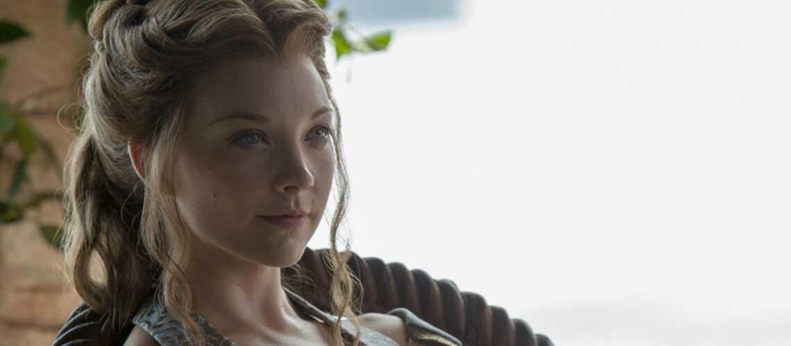 Natalie Dormer veut voir plus de sexes d'hommes dans Game of Thrones