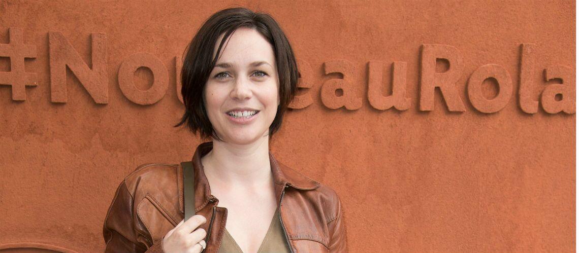 Nathalie Péchalat: en vacances à la Baule avec sa fille, mais sans son amoureux Jean Dujardin