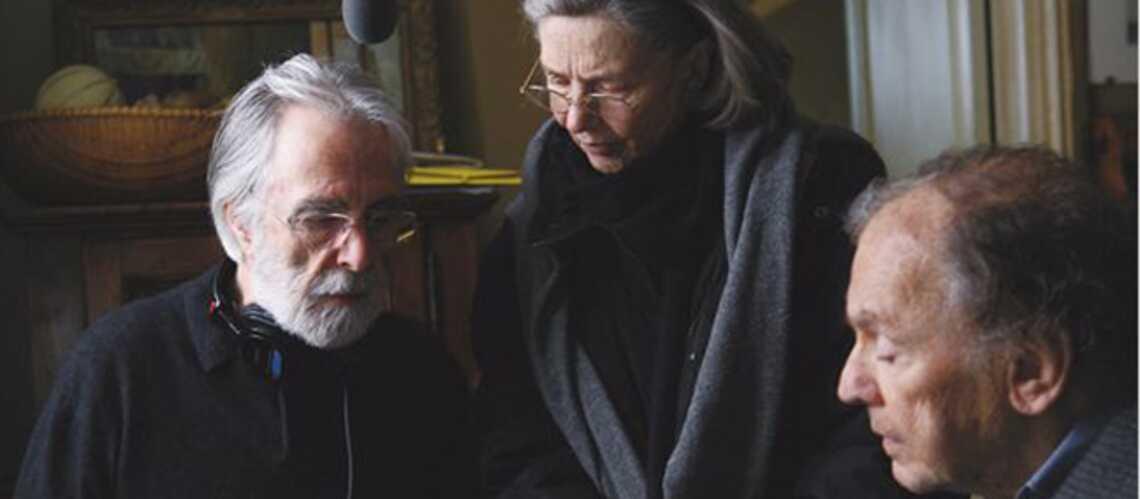 5 raisons d'aller voir Amour de Michael Haneke