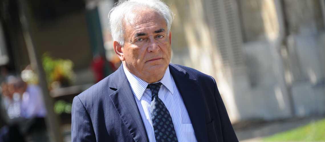 Dominique Strauss-Kahn perd son meilleur associé