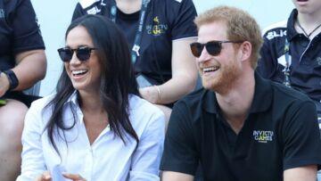 Le prince Harry avait craqué sur Meghan Markle 2 ans avant leur rencontre en regardant la série Suits