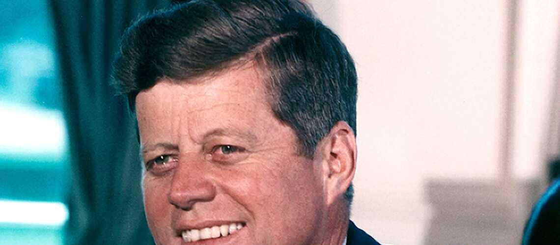 JFK, héros d'une web série de J.J.Abrams et Stephen King
