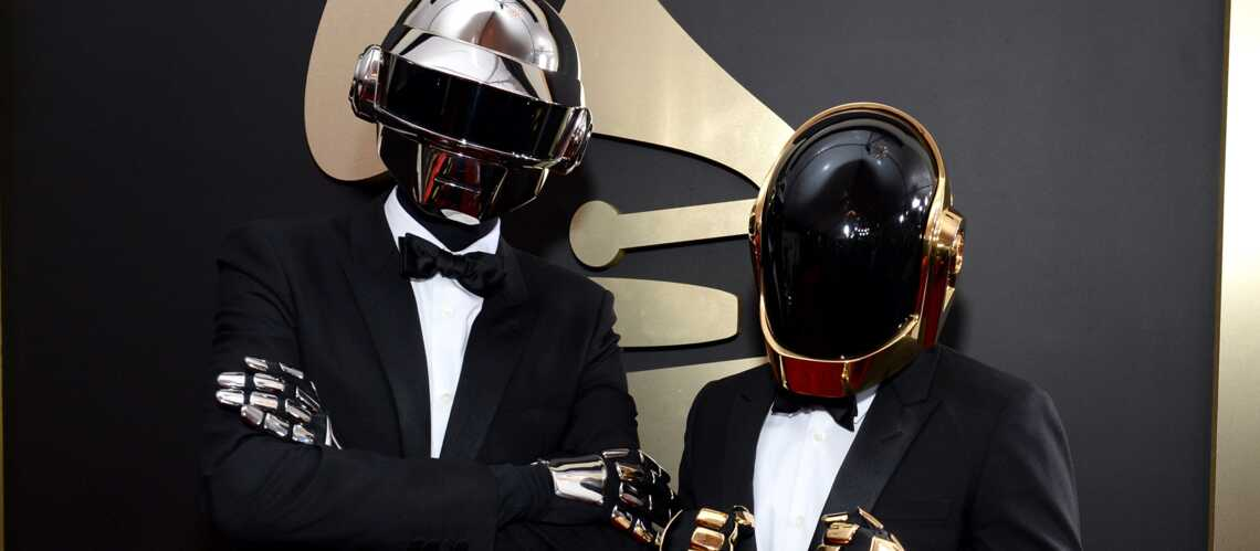 Les Daft Punk inspirent le 7e art