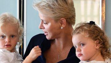 PHOTOS – Jacques et Gabriella, les enfants d'Albert et Charlène de Monaco craquants avec leurs parents tout sourire