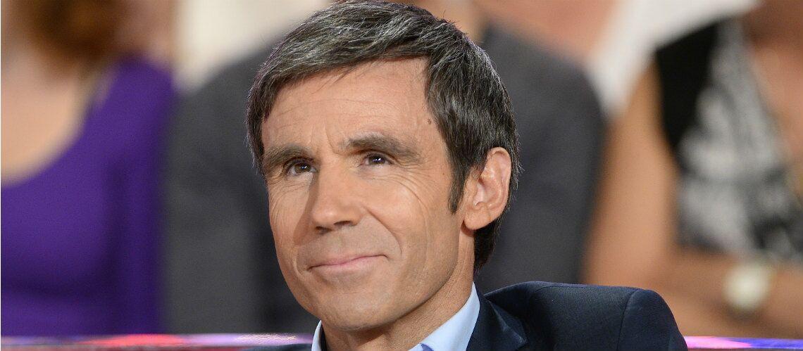 David Pujadas évincé du 20h de France 2: «La page est tournée»