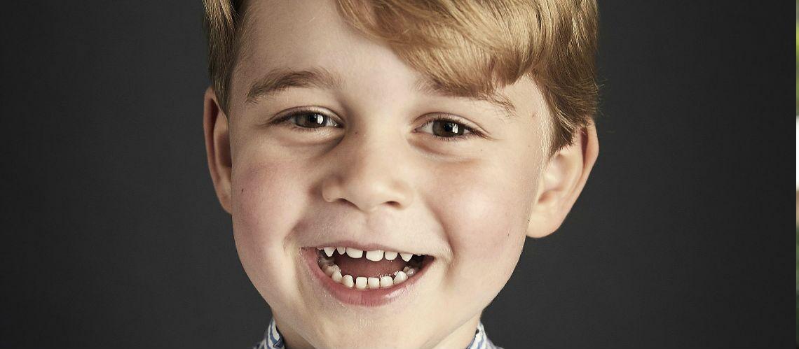 Le Prince George fera sa rentrée dans une des meilleures écoles du pays