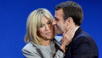 Quand Brigitte Macron compare son mari à Ségolène Royal