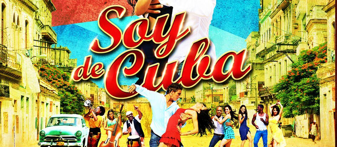 Torride et rythmé: Soy de Cuba débarque au Palais des Sports de Paris