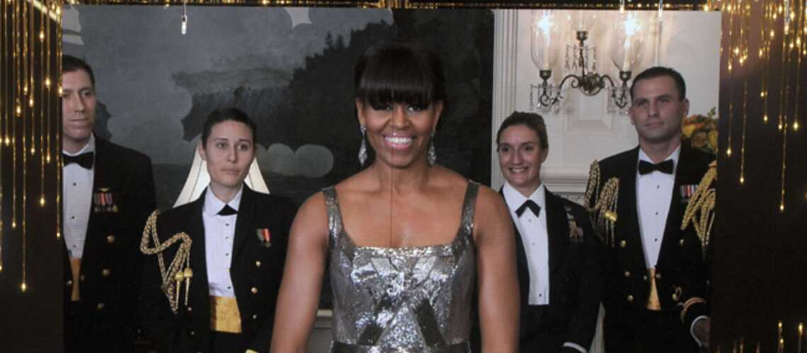 Oscars 2013– Michelle Obama, l'exception culturelle américaine