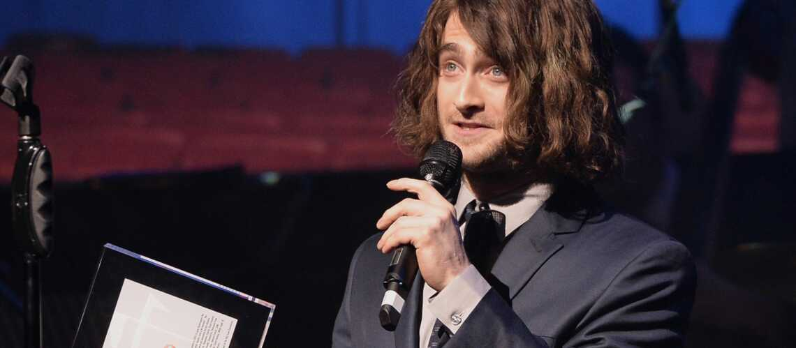 Beauté – Daniel Radcliffe, dramaturge attitude