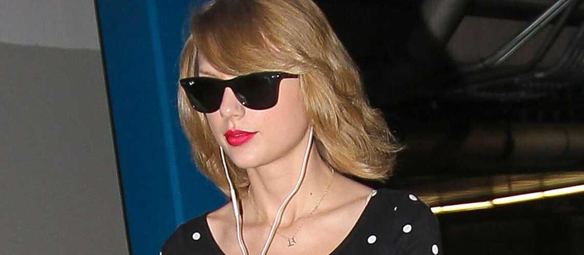 Taylor Swift fan d'H&M