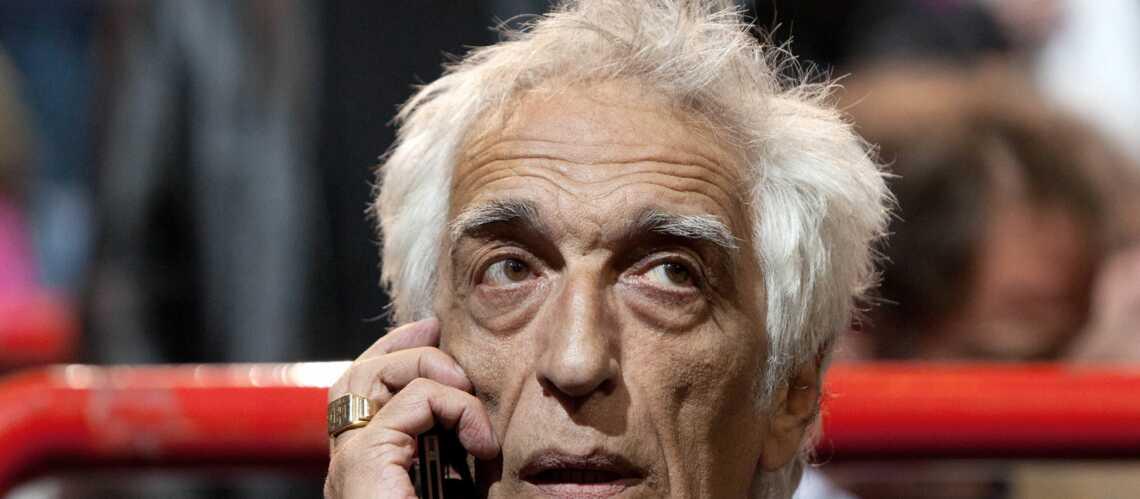 """Gérard Darmon sur Philippe Torreton: """"il m'emmerde ce mec"""""""