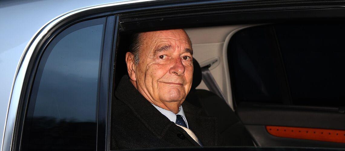 Jacques Chirac pourrait devenir le prochain prix Nobel de la paix
