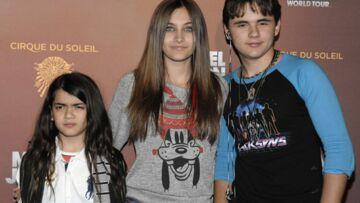 Michael Jackson: sa famille décomposée
