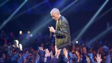 Eminem amoureux des mots