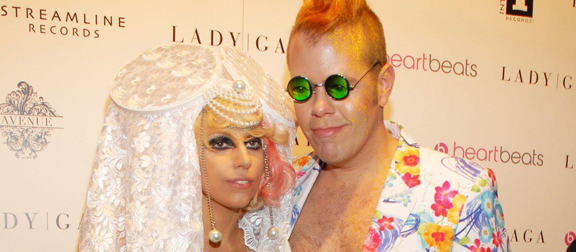 """Perez Hilton: """"La célébrité a joué des tours à Lady Gaga"""""""